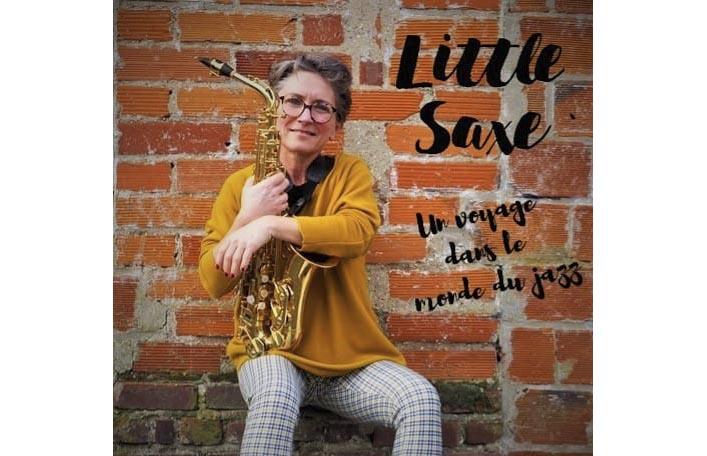 Little Saxe